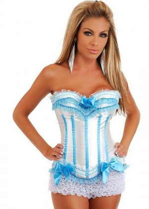 Corsets Bustiers 8068WL