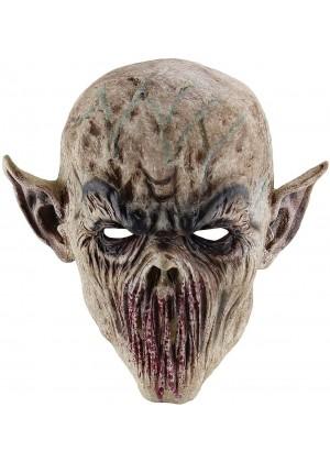Halloween Mask Horrible Ghastful Mask