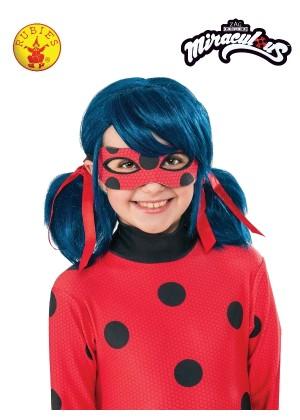 Miraculous Ladybug Wig cl200553
