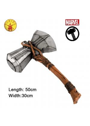 Thor Stormbreaker Avengers Infinity War Stormbreaker Marvel Hammer Axe