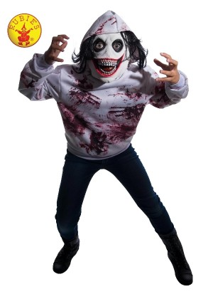 Kids Go to Sleep Ghoul Costume cl641395