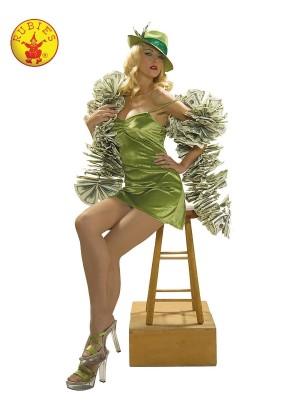 Money Boa Costume Accessory cl6549