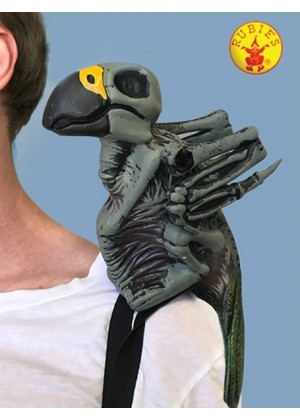 Pirate Parrot On My Shoulder Accessory cl6622
