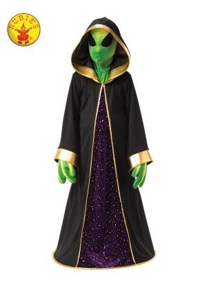 Kids Alien Sci Fi Book Week Costume cl700922