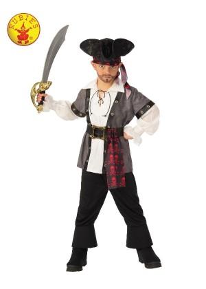 Kids Pirate Costume Book Week cl700924