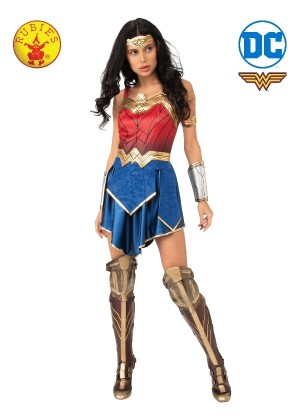 Wonder Woman 1984 Deluxe Costume  cl702073
