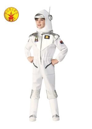 Kids Astronaut space suit costume cl8453