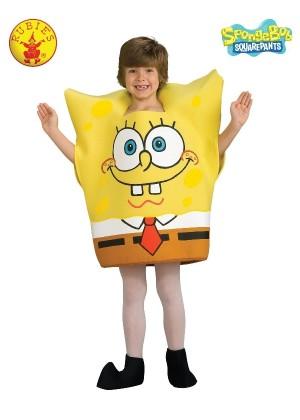 Kids SpongeBob SquarePants Foam Costume cl883176