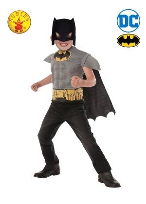 boys BATMAN MUSCLE CHEST TOP cl885102