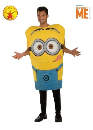 Male Minion Costume cl887338