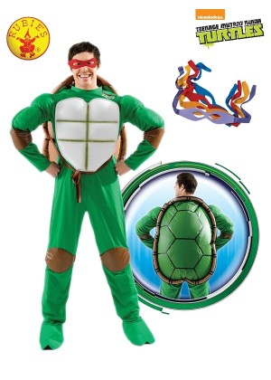 Adult TMNT Teenage Mutant Ninja Turtles Costume  cl888817