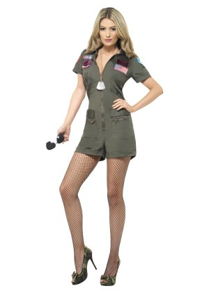 TOP GUN COSTUMES CS27084