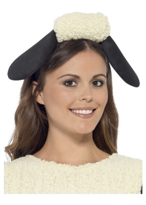 Shaun The Sheep Headband Accessory