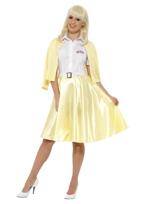 Grease Good Sandy Costume 3
