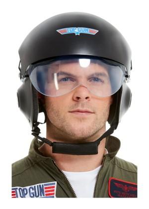 Adults Top Gun Deluxe Helmet cs42961