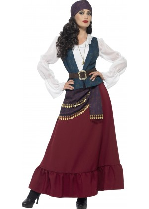 Pirate Costumes CS45534