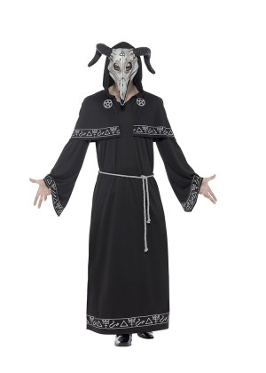 Cult Leader Costume Adult cs45572