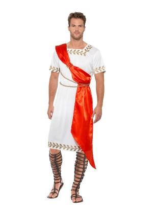 ROMAN SENATOR COSTUME MEN