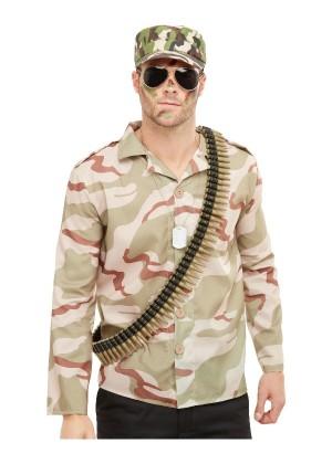 Unisex Military Instant Kit cs50991