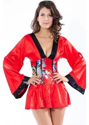 Kimono Costumes LC-8588