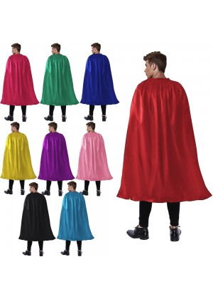 Superhero Cape Book Week lh195