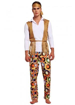 60s costume lh217B