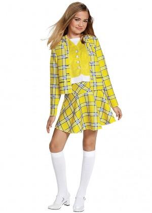 Girls England School Costume lp1039