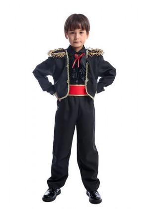 Kids Spanish Flamenco Costume lp1058