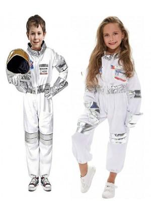 Astronaut Child Roleplay Costume