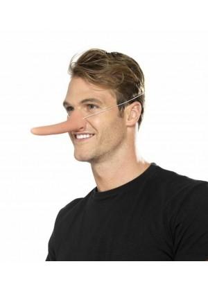 Pinocchio Fake Nose Costume Accessory lx0226