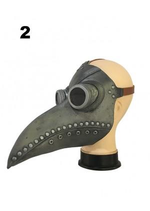 Plague Doctor Masker 2024-2