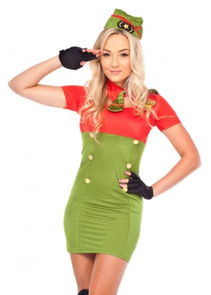 Army Costumes LZ-326