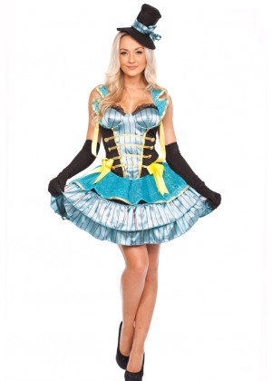 Burlesque Costumes LZ-550