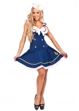 Sailor Costumes LZ-8727