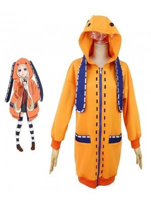 Runa Yomozuki Cosplay Costume tt3137