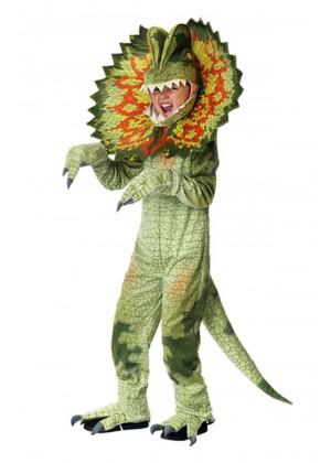 Kids Triceratops Dinosaur Costume tt3165