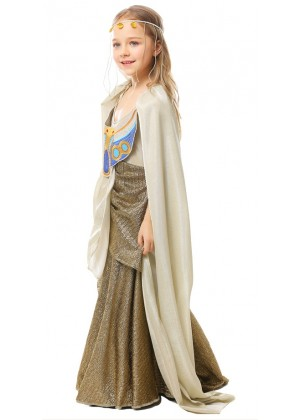 Kids Egyptian Princess Costume tt3188