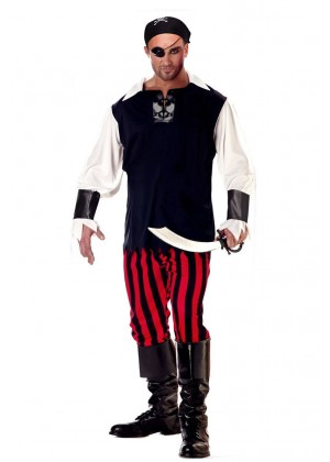 Pirate Costumes VB-3029