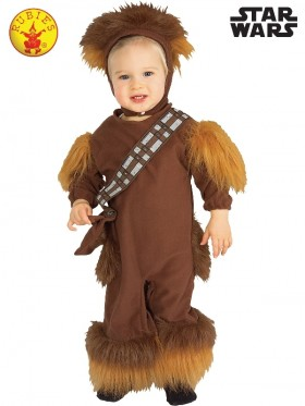 Toddle Chewbacca Star Wars Costumes