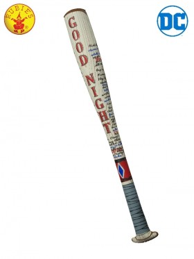 HARLEY QUINN BIRDS OF PREY INFLATABLE BAT ACCESSORY