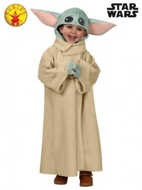 Child Yoda Star Wars The Mandalorian Costume