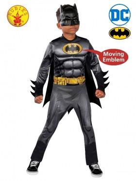 Boys Batman Deluxe Costume