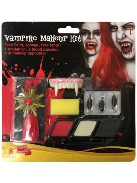 Vampire Male Make Up Kit