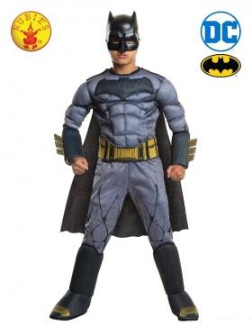 Boys Batman Dawn of Justice Costume