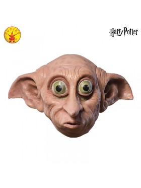 Kids Harry Potter Dobby 3/4 Vinyl Mask