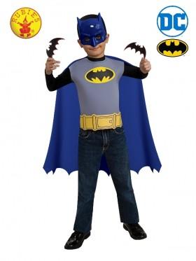 Kids Batman Accessory Set