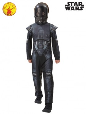 Boys K-2S0 Rogue One Costume