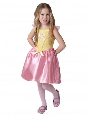 Girl My Little Pony Fluttershy Costume