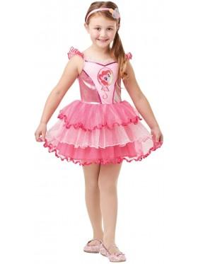 Girl My Little Pony Pinkie Pie Costume