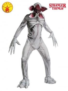 Adult Stranger Things Demogorgon Costume